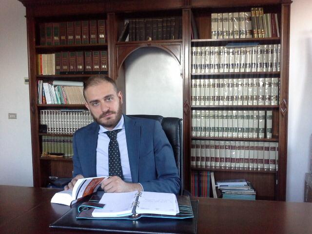Avvocato Fabrizio Colini - Studio Legale Colini